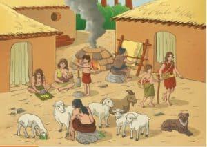 neolitico-dibujo