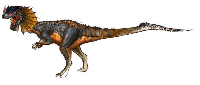informacion-dilophosaurus