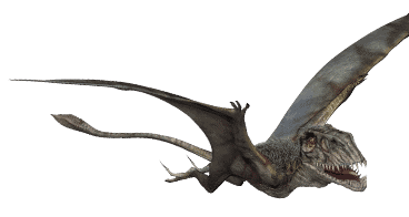 Dinosaurios Voladores Los Pterosaurios Dinosaurios Según esta definición, quedan excluidos pterosaurios, reptiles voladores contemporáneos de los dinosaurios, y los plesiosaurios, los reptiles. dinosaurios voladores los pterosaurios