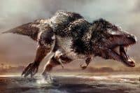 Carnívoros del Triásico