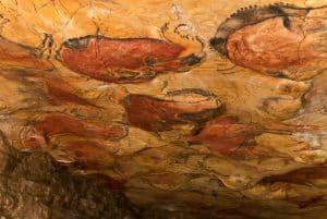 pinturas de Altamira