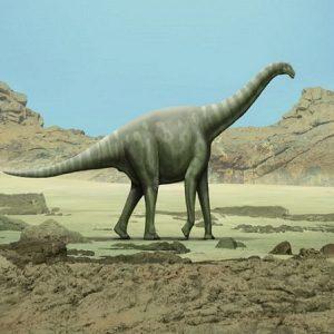 Aragosaurus – dinosaurio herbivoro
